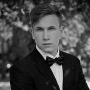 Аниматоры в Видном, Виктор, 24 года