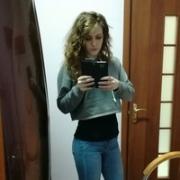 Тонирование волос, Кристина, 30 лет