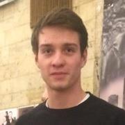 Доставка из супермаркетов, Игорь, 27 лет