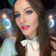 Макияж nude, Светлана, 30 лет