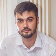 Дамир Мусин, г. Москва