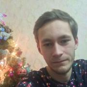 Ремонт iMac в Перми, Артур, 23 года