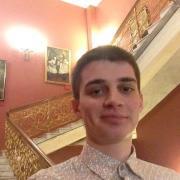 Доставка из магазина Leroy Merlin - Кропоткинская, Иван, 24 года
