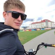Компьютерная помощь в Новосибирске, Станислав, 29 лет