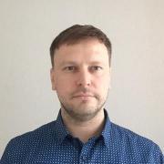 Дмитрий Никаноров