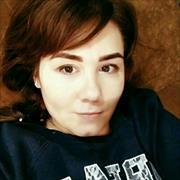 Контурная пластика носогубных складок, Анастасия, 35 лет