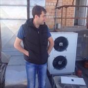 Установка кондиционера General Climate, Сергей, 33 года