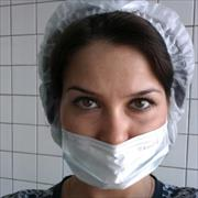 Доставка продуктов из магазина Зеленый Перекресток - Сокол, Татьяна, 29 лет