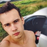 Услуги химчистки в Саратове, Никита, 23 года