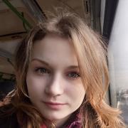 Массаж по Жаке, Виктория, 28 лет