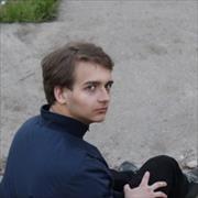 Доставка утки по-пекински на дом в Звенигороде, Виталий, 22 года