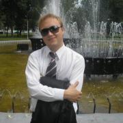Занятия танцами в Ярославле, Денис, 36 лет