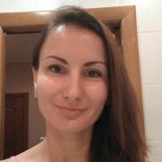 Барбершоп, Юлия, 35 лет