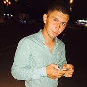 Ремонт ходовой части автомобиля в Хабаровске, Денис, 29 лет