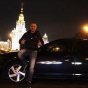 Демонтаж жалюзи, Владимир, 34 года