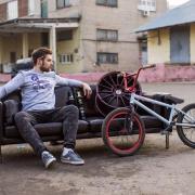 Ремонт ходовой УАЗ, Илья, 26 лет
