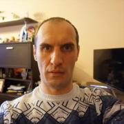 Чеканка, Станислав, 43 года