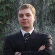 Создать сайт на NetHouse, Михаил, 33 года