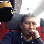 Ремонт выхлопной системы автомобиля в Волгограде, Сергей, 45 лет