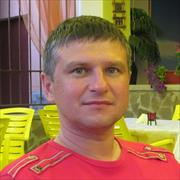 Установка котла Иммергаз, Андрей, 49 лет