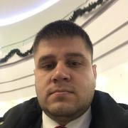 Медицинские адвокаты в Тюмени, Иван, 39 лет