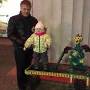 Личный тренер в Нижнем Новгороде, Андрей, 35 лет