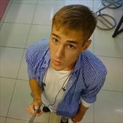 Доставка еды на дом из Буше, Дмитрий, 25 лет