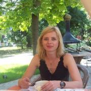 Личный тренер в Краснодаре, Ирина, 48 лет