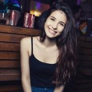 Организация дискотек, Елизавета, 28 лет