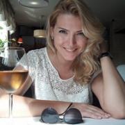 Снятие лака, Натали, 38 лет