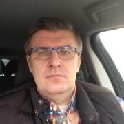 Водители-курьеры, Андрей, 46 лет