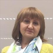 Няни для грудничка - Серпуховская, Галина, 58 лет