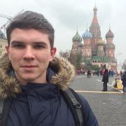 Доставка продуктов из Ленты - Перово, Дмитрий, 22 года