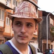 Установка телевизора в Челябинске, Андрей, 32 года