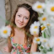 Создание контента, Светлана, 35 лет