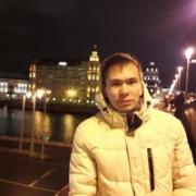 Услуги химчистки в Нижнем Новгороде, Федор, 26 лет