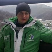 Ремонт бамперов в Астрахани, Наиль, 34 года