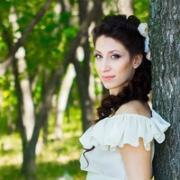 Карвинг волос в Волгограде, Нинель, 29 лет