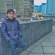 Доставка продуктов из Ленты - Селигерская, Эмиль, 22 года