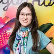 Курсы рисования, Екатерина, 25 лет