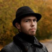Арт-фотосессия, Александр, 33 года