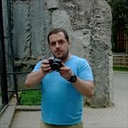Дмитрий Шалин, г. Москва