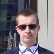 Юридическое сопровождение бизнеса в Самаре, Антон, 33 года