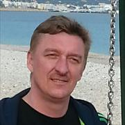 Цена остекления балкона деревом, Сергей, 56 лет