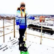 Шугаринг в Новосибирске, Дарья, 24 года