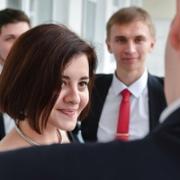 Цены на клининговые услуги в Томске, Алина, 24 года