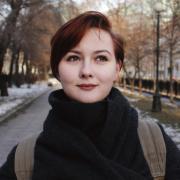 Заказать контент-анализ текстов, Мария, 23 года