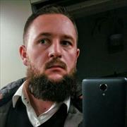 Восстановление фар, Иван, 34 года