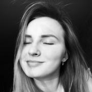 Азотный пилинг, Елена, 23 года