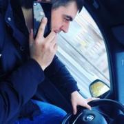Удаление запаха в Саратове, Вадим, 32 года